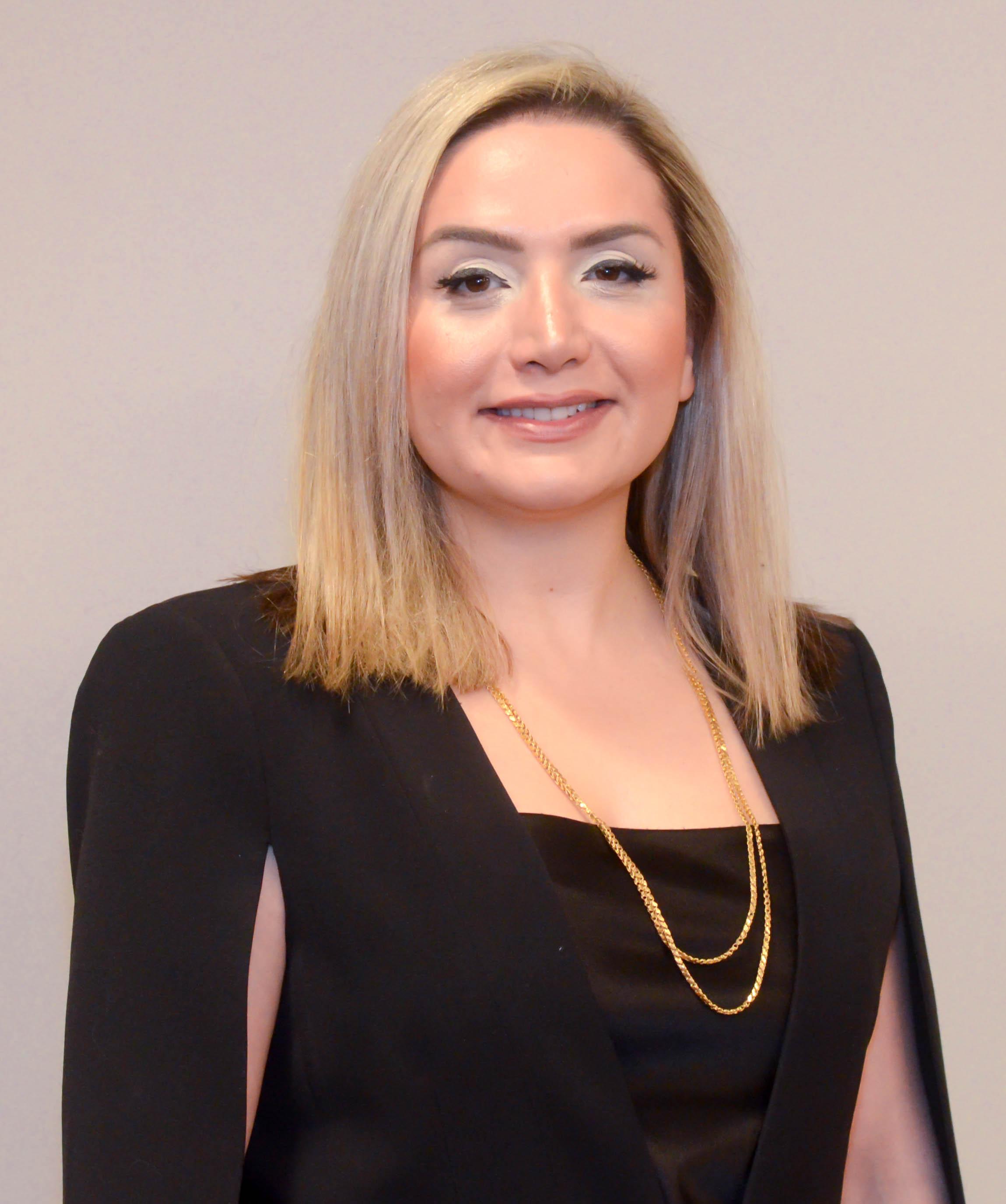 Dr. Maryam Rivaz